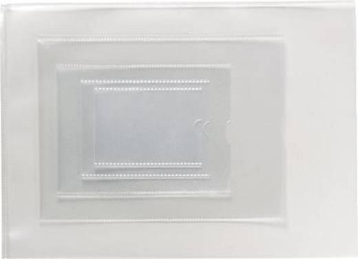 5Star Ausweishülle 809960 Transparent 1 St.