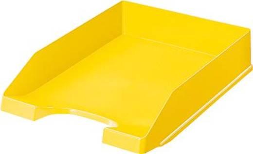 Leitz Briefkorb 5227 Plus/5227-00-15 255x70x360mm für:A4 gelb