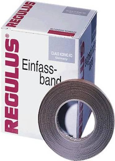 Regulus Einfassband Filo®/F13-35256 13mmx25m rot Spezialfaserpapier 250µ Inh.10