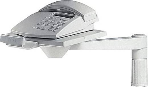 Telefon-Schwenkarm Hansa Tele-Swing DTS5023002 Lichtgrau 1 St.