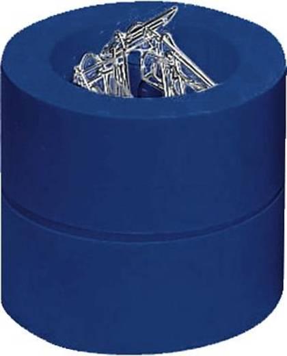 MAUL Klammernspender/3012337 blau