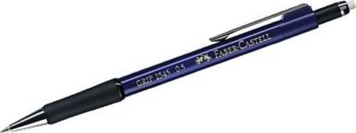 Faber-Castell GRIP 1345 Druckbleistift/134551 blau