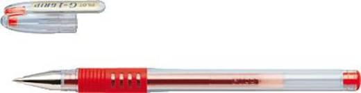 Pilot G1-Grip Gelschreiber/2609002 0,4 mm rot