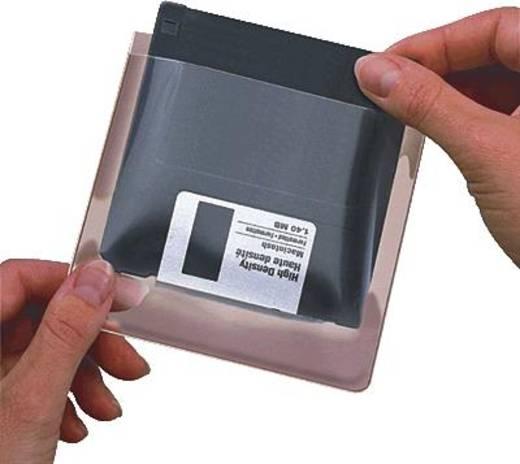 3L Diskettentaschen/10211 105x100mm Inh.10