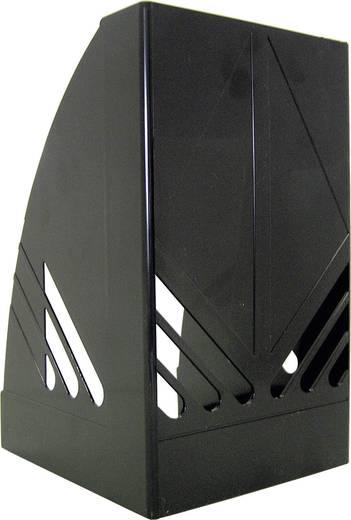 M&M Stehsammler Varini DIN A5/68310101SP schwarz