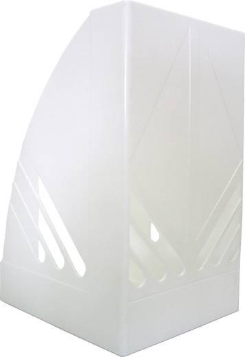 M&M Stehsammler DIN A5/68310102SP weiß