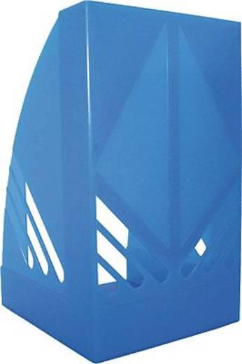 M&M Stehsammler DIN A5/68310115SP blau