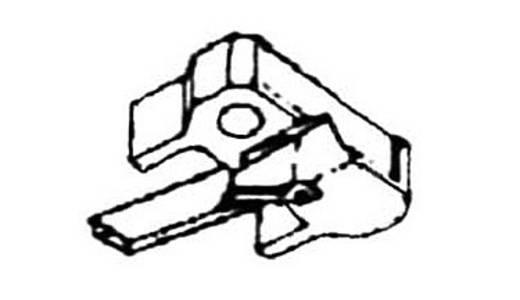 HiFi Plattenspielernadel DN 320/325/N 75