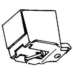 Hi-Fi gramofónová ihla DN 239/251 STY 155