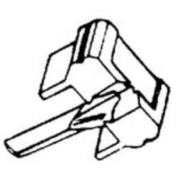 Diamantová jehla prvotřídní kvality DN 330/345 N 91 G/ED