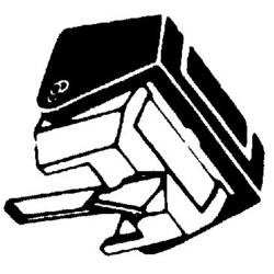 Hi-Fi gramofónová ihla DN 360/362 N 95