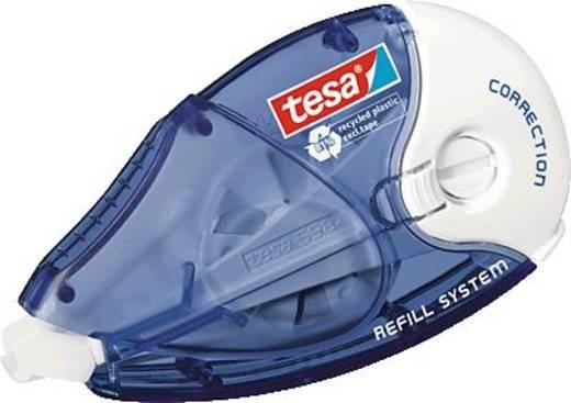 Tesa Korrektur-Roller nachfüllbar/59840-00005-05 14m x 4,2mm weiß
