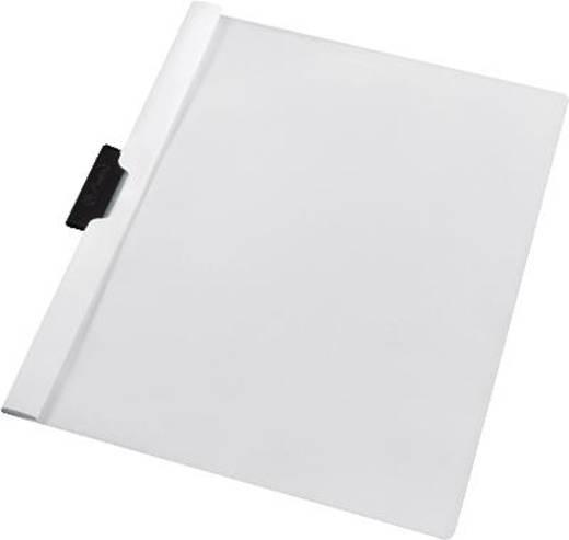 Herlitz Klemmhefter A4/10312460 weiß Füllmenge von 30 Blatt