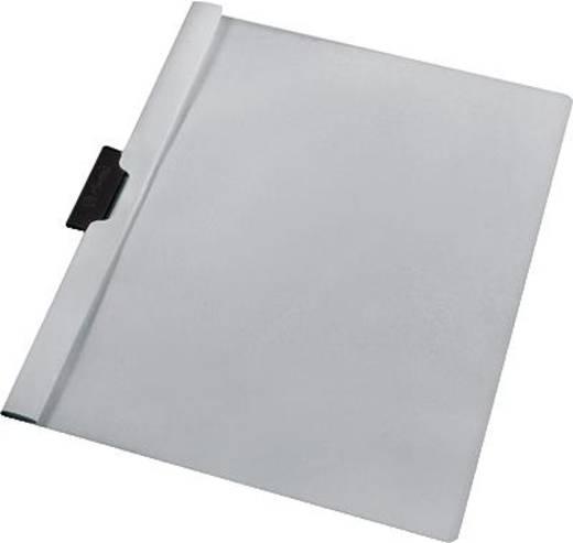 Herlitz Klemmhefter grau/10915395 A4 Füllmenge von 30 Blatt