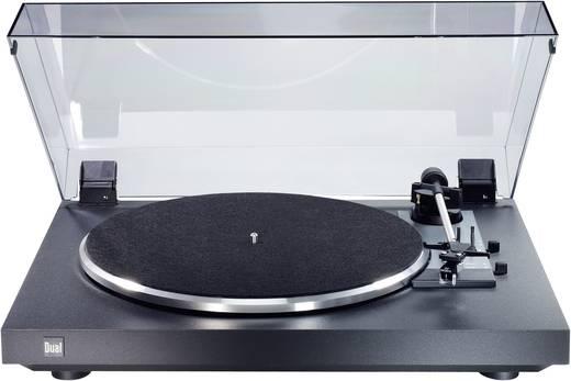 Plattenspieler Dual CS 415-2 Riemenantrieb Schwarz