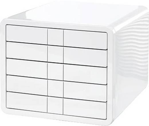 HAN iBox Designbox weiß/1551-12 weiß