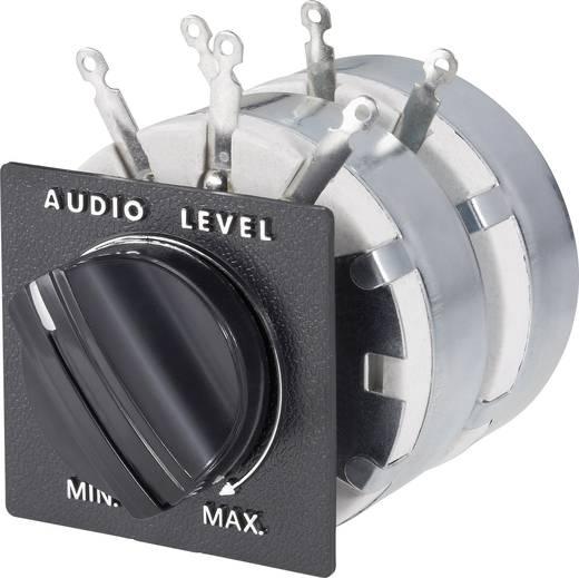 Stereo Einbau Lautstärke-Regler 10332 200 W