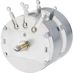 Stereo reproduktorový výkonový regulátor