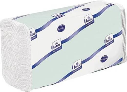 Papierhandtücher für Spendersysteme