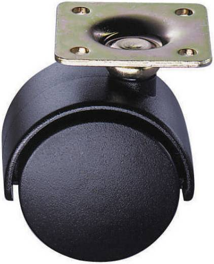 Laufrollen-Set 40 mm Rollen-Ø 40 mm