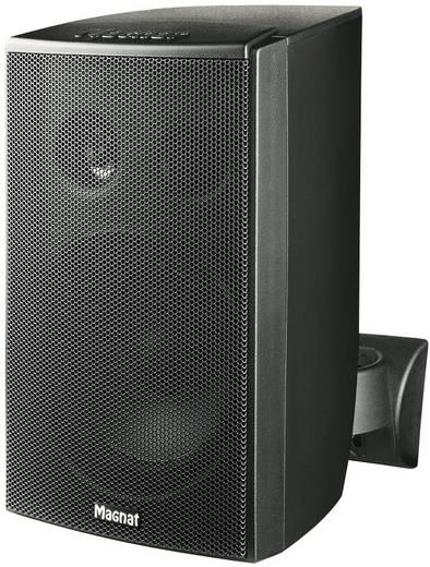 Magnat Symbol Pro 130 Regallautsprecher Schwarz 200 W 35 bis 30000 Hz 1 Paar