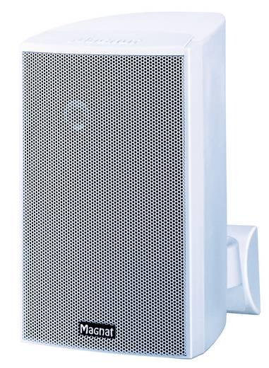 Magnat Symbol Pro 130 Regallautsprecher Weiß 200 W 35 bis 30000 Hz 1 Paar