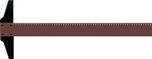 Rumold GMT,aus Kunststoff braun, mit mm-Teilung 70 cm/345070 70 cm mit Teilung