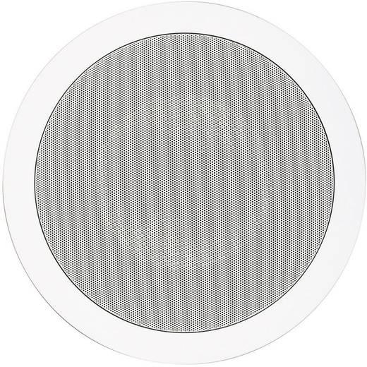 Einbaulautsprecher Magnat Interior IC 62 140 W Weiß 1 St.