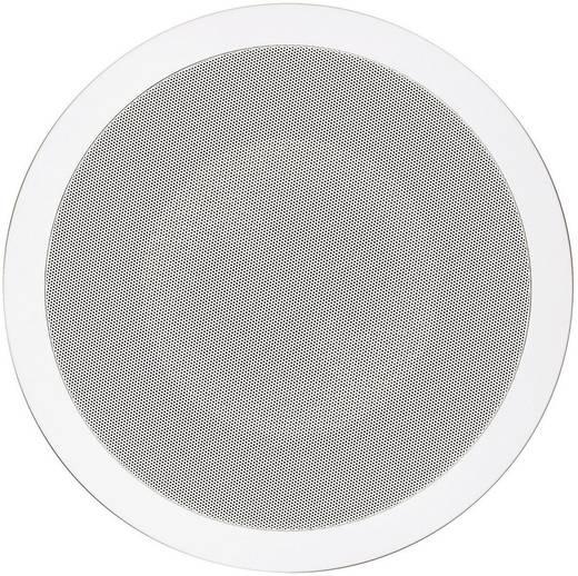 Magnat Interior IC 82 Einbaulautsprecher 180 W Weiß 1 St.