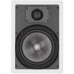 Vestavný reproduktor Magnat Interior IW 810 C, 4 - 8 Ω,91 dB, 100/180 W, bílá