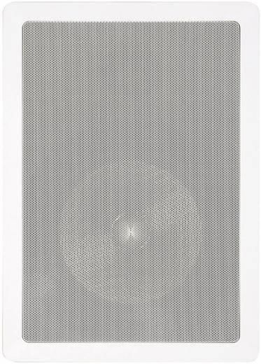 Magnat Interior IW 810 Einbaulautsprecher 180 W Weiß 1 St.