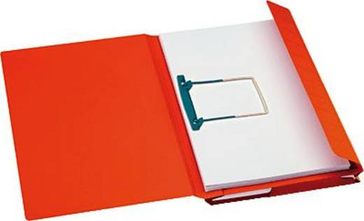 Jalema Kombimappe Secolor/3173115 DIN A4 rot Karton 270 g/qm