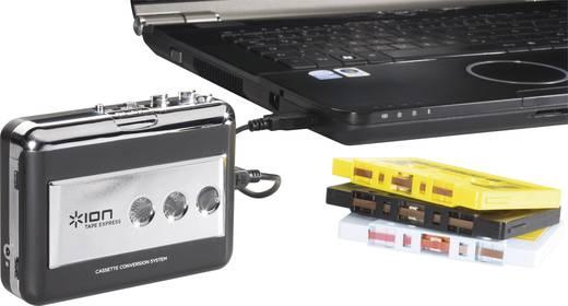 ION Audio Tape Express USB-Digitalisierer