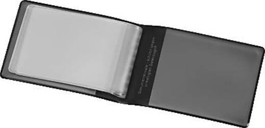 VELOFLEX Kartenhülle mit Abschirmfolie/3276800 für 6 Karten