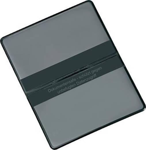 Veloflex Kartenhülle mit Abschirmfolie/3274800 für 2 Karten