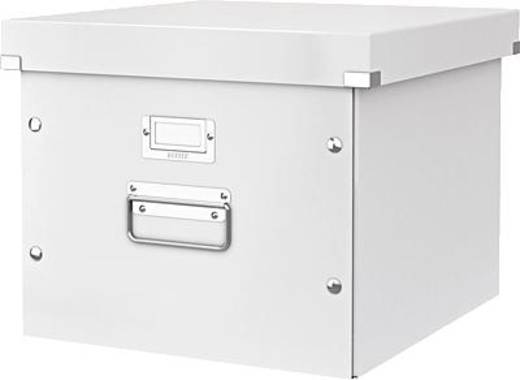 Leitz Hängemappenbox 6046-00-01 wß 1500g