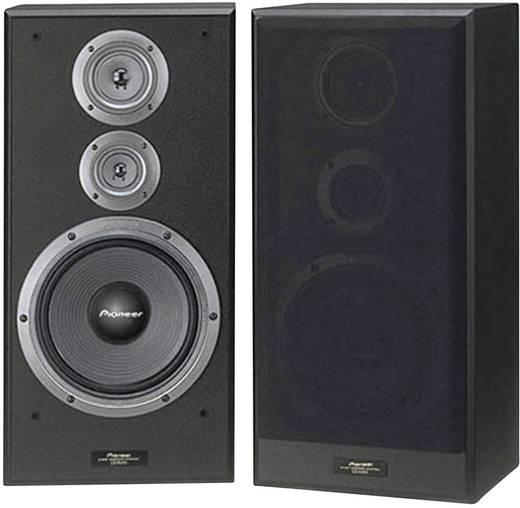 Pioneer CS-7070 Regallautsprecher Schwarz 190 W 35 - 20000 Hz 1 Paar