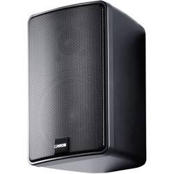 Regálový reproduktor Canton Plus GX.3, 45 Hz - 26000 Hz, 100 W, 1 pár, čierna