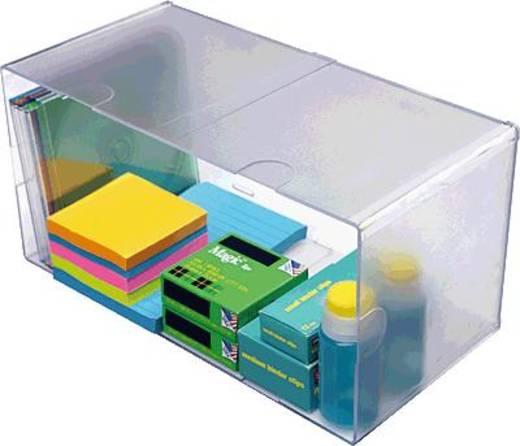 Organiser-System CUBE doppelt