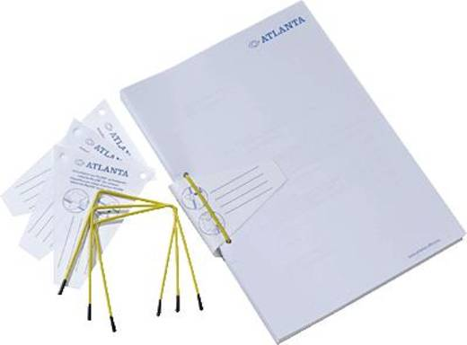 Jalema Archivbinder Pli-Fix/2639801000 10