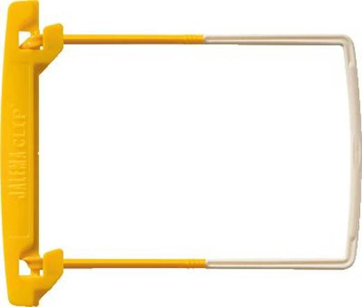 Jalema Clip Heftmechanik/5710200 10 Kunststoff