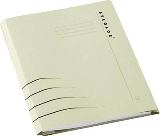 Jalema Clipmappe Secolor /3103107 DIN A4 grau 270 g/qm