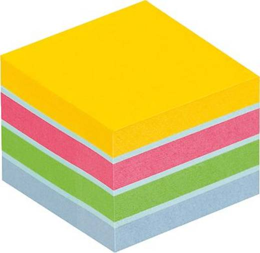 Post-it® Notes Mini Würfel/2051-U 51 x 51 mm 400