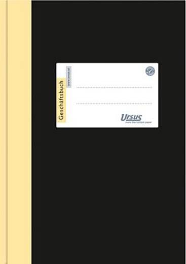 Ursus Geschäftsbuch 608352 A4 liniert