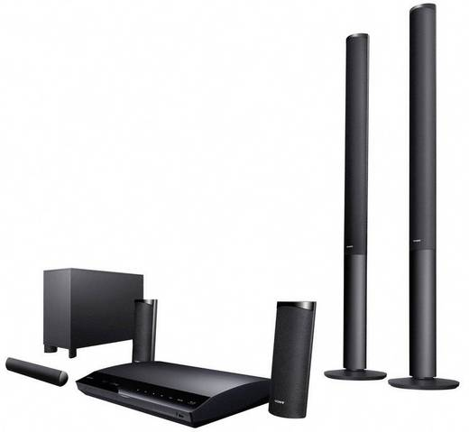 sony bdv e880 5 1 heimkino system kaufen. Black Bedroom Furniture Sets. Home Design Ideas