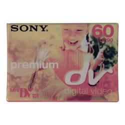 Videokazeta miniDV Sony DVM 60 PRE, 60 min