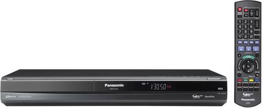 Panasonic DMR-EH545EG-K DVD-/HDD-Recorder