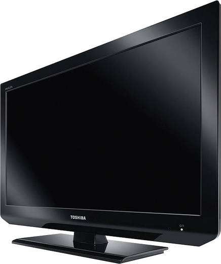 toshiba 22el833g led tv kaufen. Black Bedroom Furniture Sets. Home Design Ideas