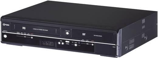 video dvd recorder kombiger t funai wd6d m100 kopieren von vhs auf dvd full hd upscaling schwarz. Black Bedroom Furniture Sets. Home Design Ideas