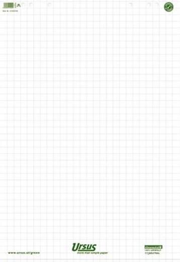 Ursus Flipchartblock 608580020 VE5x20